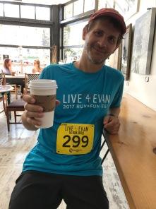 Live 4 Evan 5k 2017