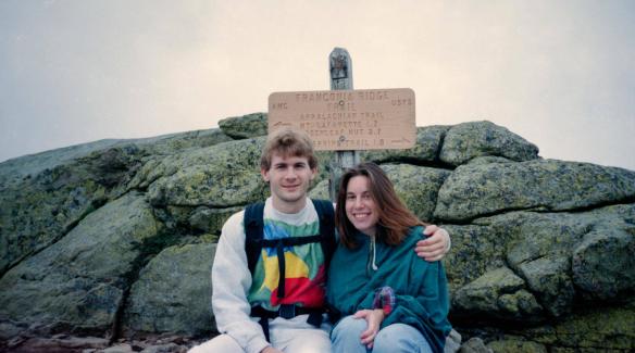 1994 Hike