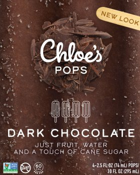 Chloe's Dark Chocolate