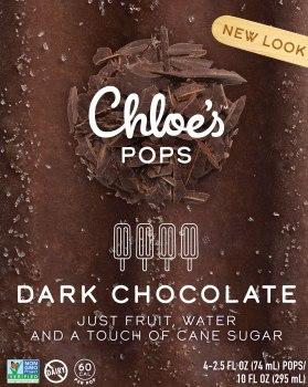 Chloe's Dark Chocolate