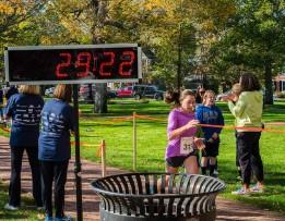 michaels run finish line 2017